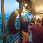 17ter Stock im Westin Zagreb mit Aussicht