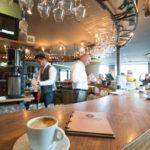 Bar @ Johann Franck