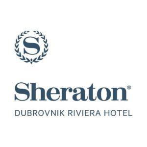Sheraton Dubrovnik Logo