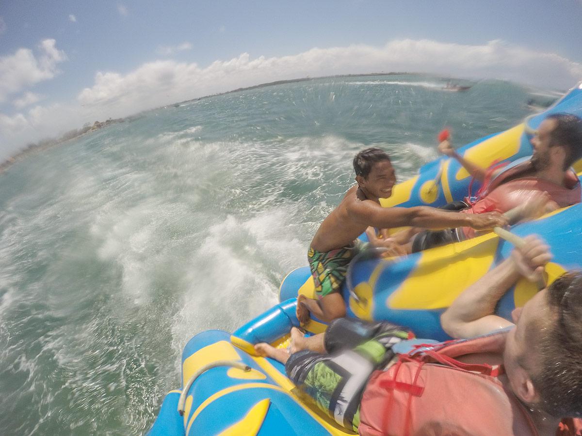 WIRA Waterports Bali