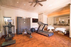 Fitness Villa Cortez
