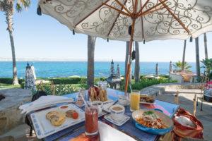 Agua By Larbi Restaurant