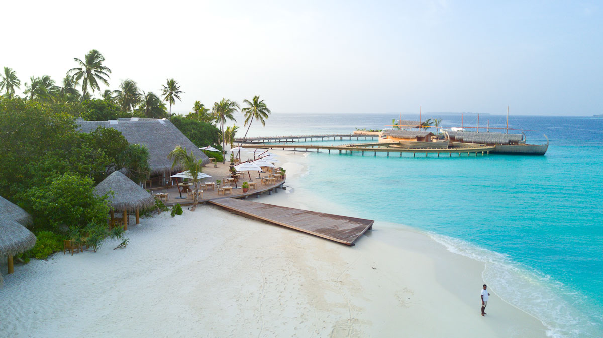 Milaidhoo Resort