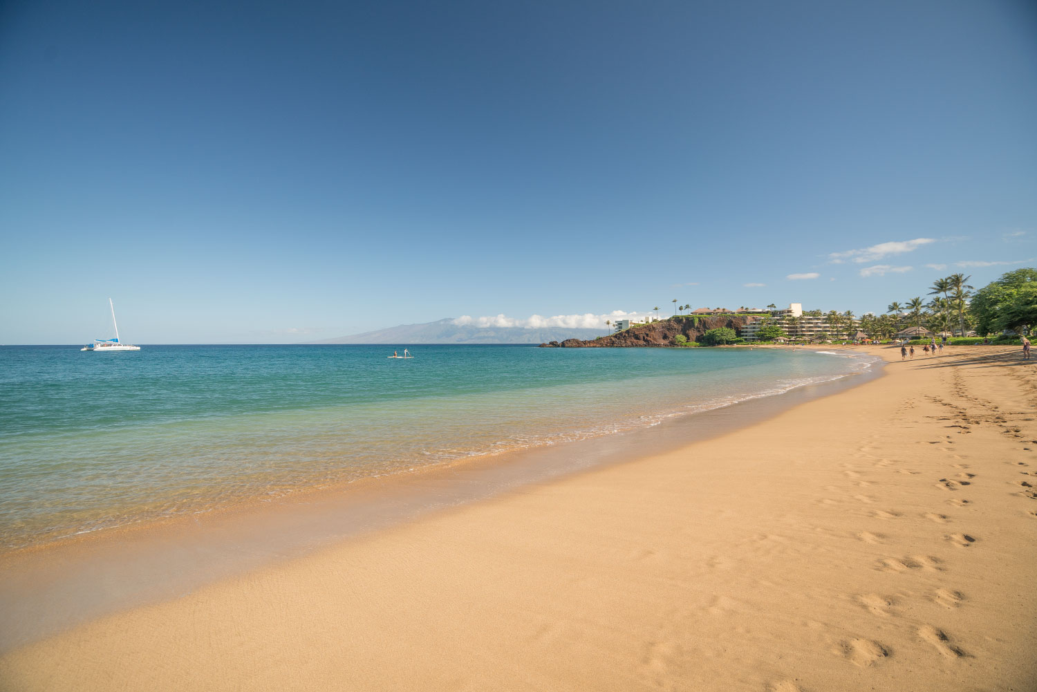 Ka'anapali Beach Resort