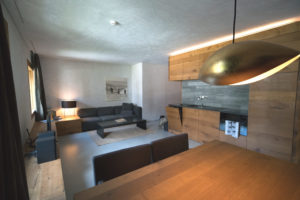 Apartment Rocksresort