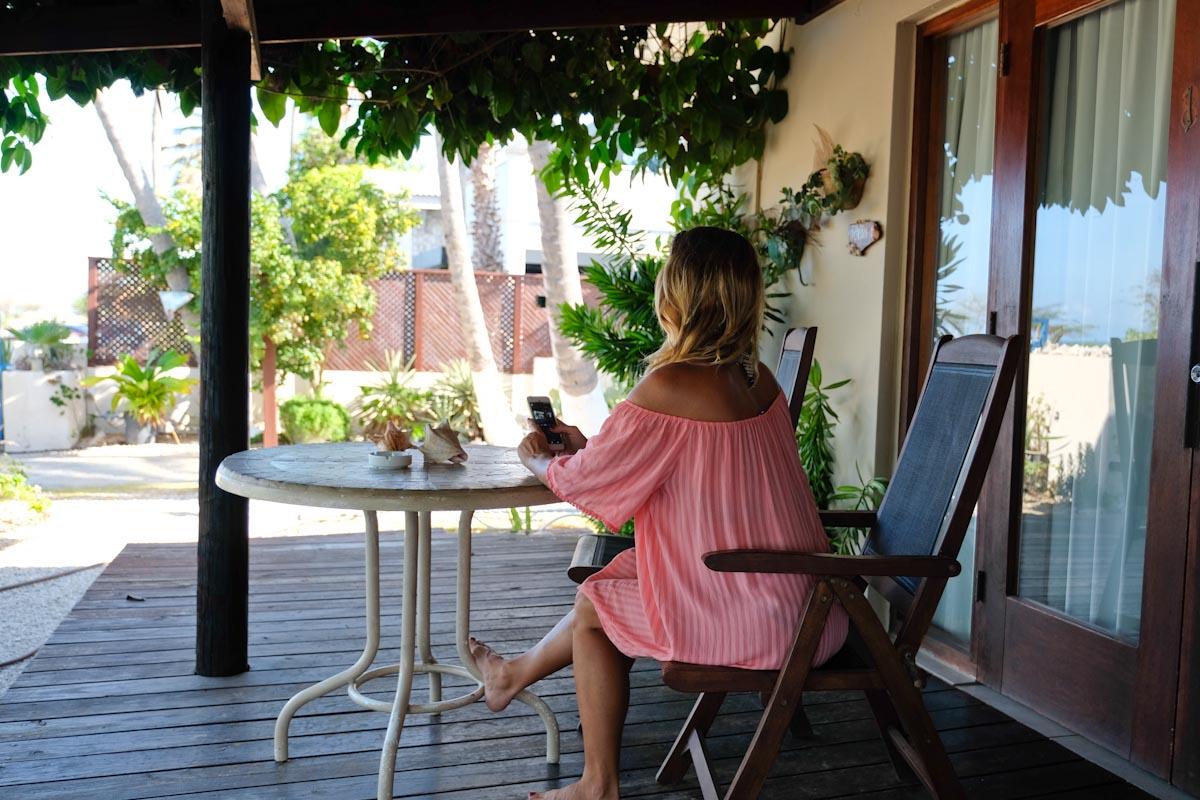 endlich gem tliche abende ohne m cken geniessen nicht nur im urlaub reiseblogger lifestyle. Black Bedroom Furniture Sets. Home Design Ideas