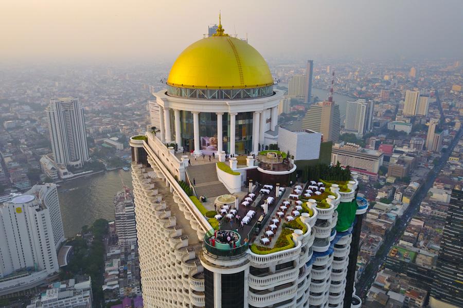lebua - Bangkok