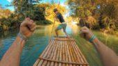 Chukka Adventures Rafting