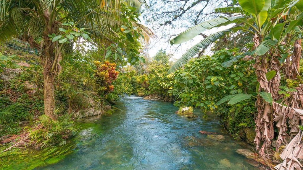 Roaring Rivers